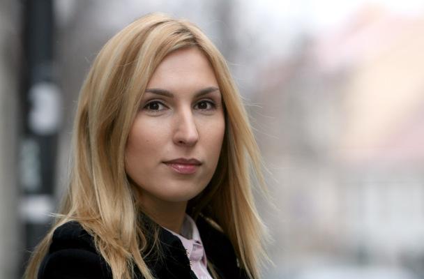Natalija Bitiukova, Alinos Ožič nuotr.