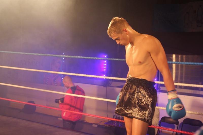 Lukas Abloževičius, mma-knight.lt nuotr.