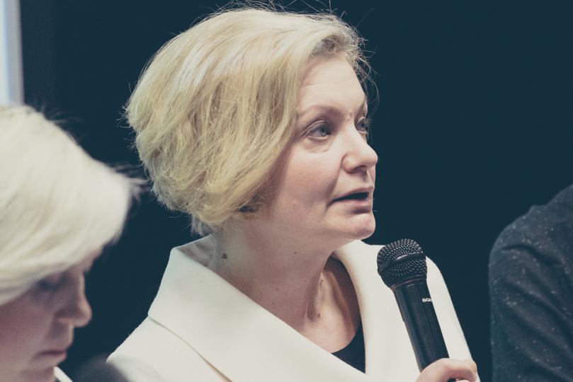 Margarita Jankauskaitė, Mato Oželio nuotr.