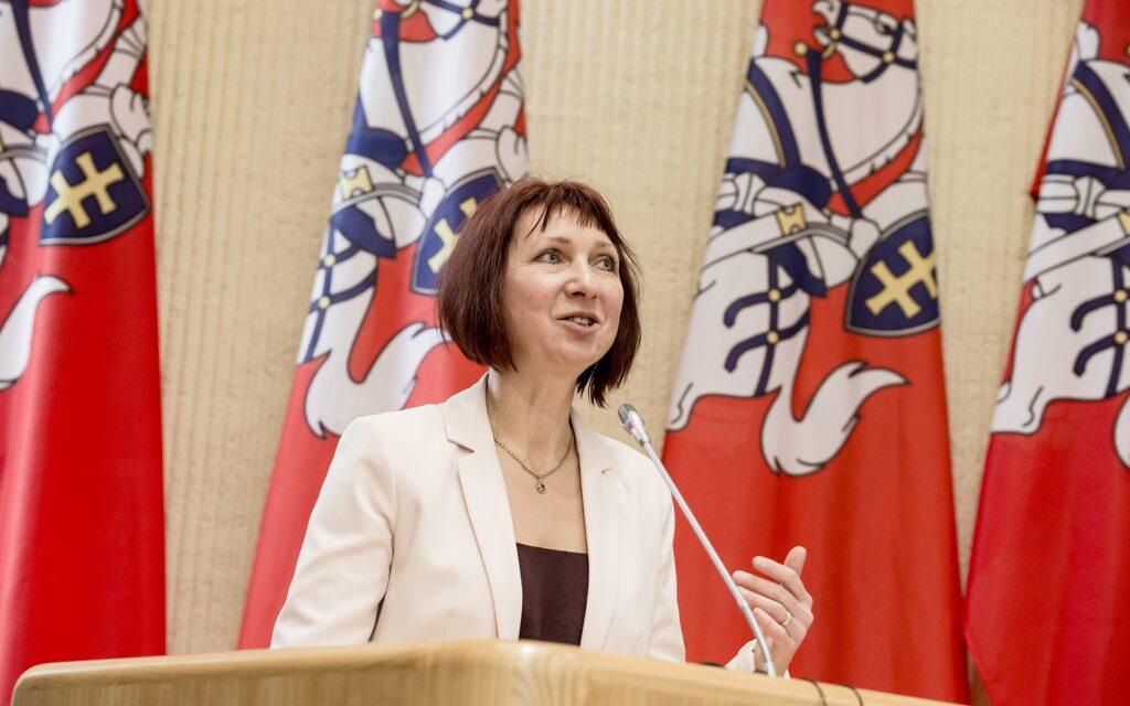 Vilana Pilinkaitė-Sotirovič