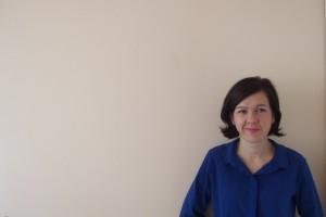 Inga Kreivėnaitė, asmeninio archyvo nuotrauka.