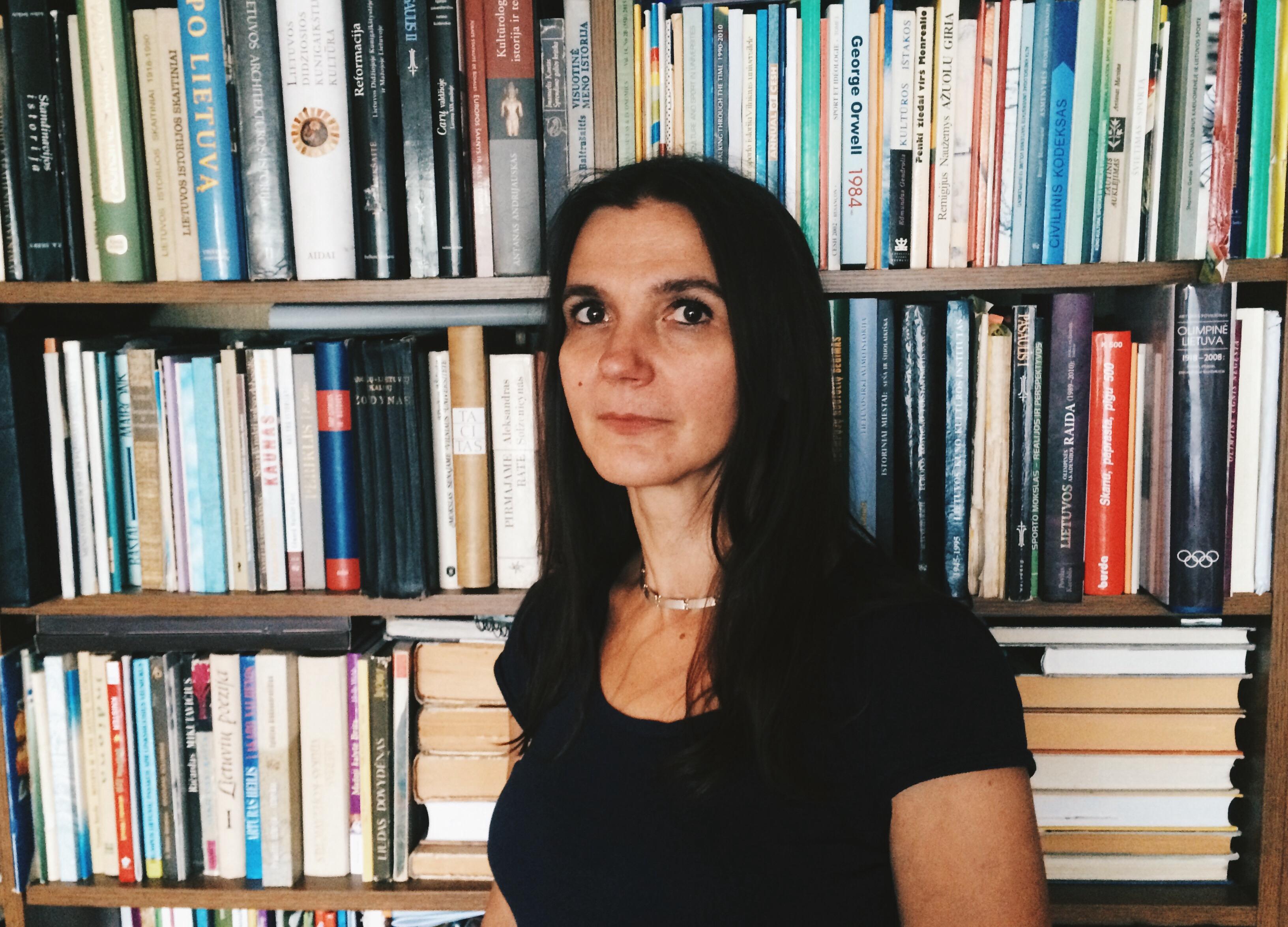 Daiva Majauskienė, asmeninio archyvo nuotr.