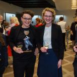 Jūratė Juškaitė, Vilma Černiauskaitė, Aušrinė Armonaitė, Anaida Simonian