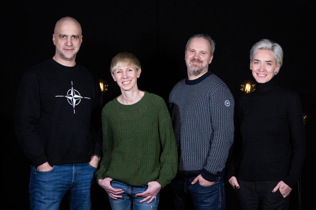 Balsą skolinę Algis Ramanauskas-Greitai, Giedrė Kilčiauskienė, Giedrius Savickas, Rasa Tapinienė .