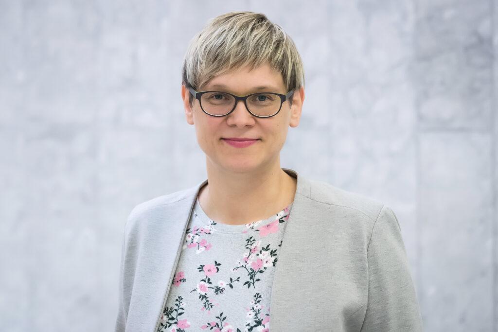 Vilma Gabrieliutė, Martyno Ambrazo nuotr.