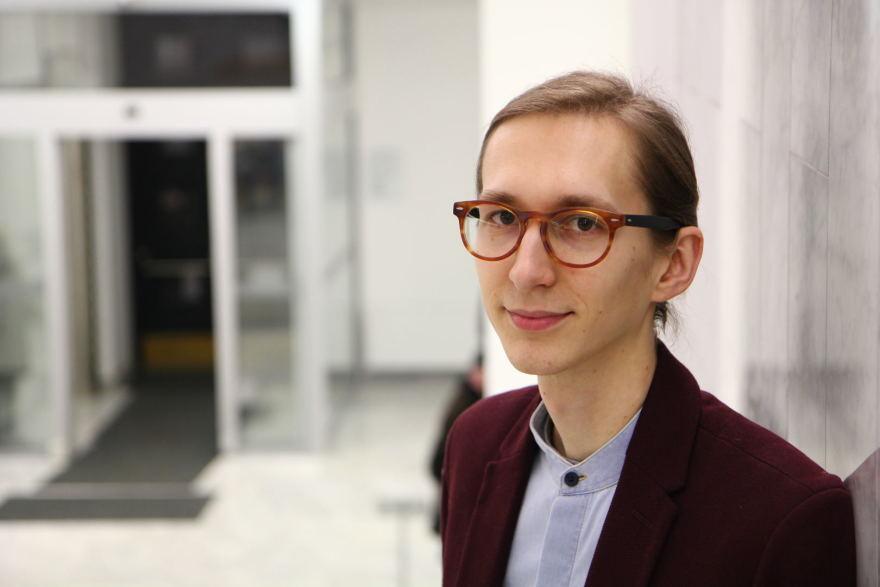 Donatas Paulauskas