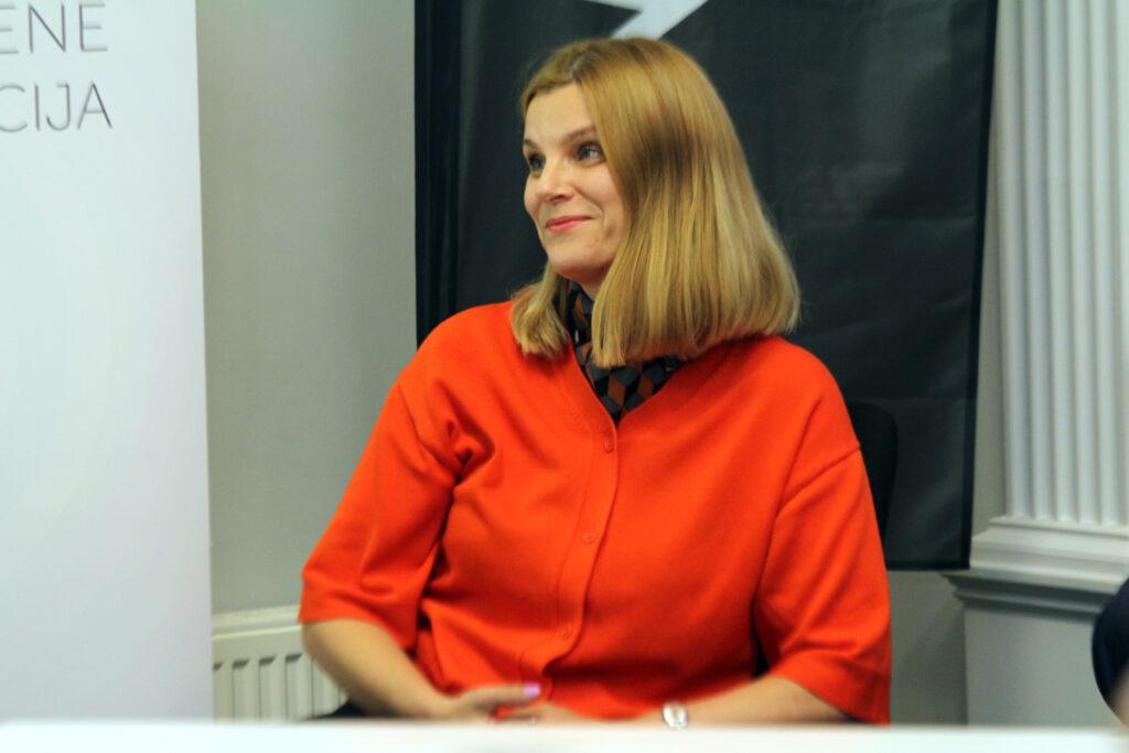 Jūratė Stankuvienė, asmeninio arcgyvo nuotr.