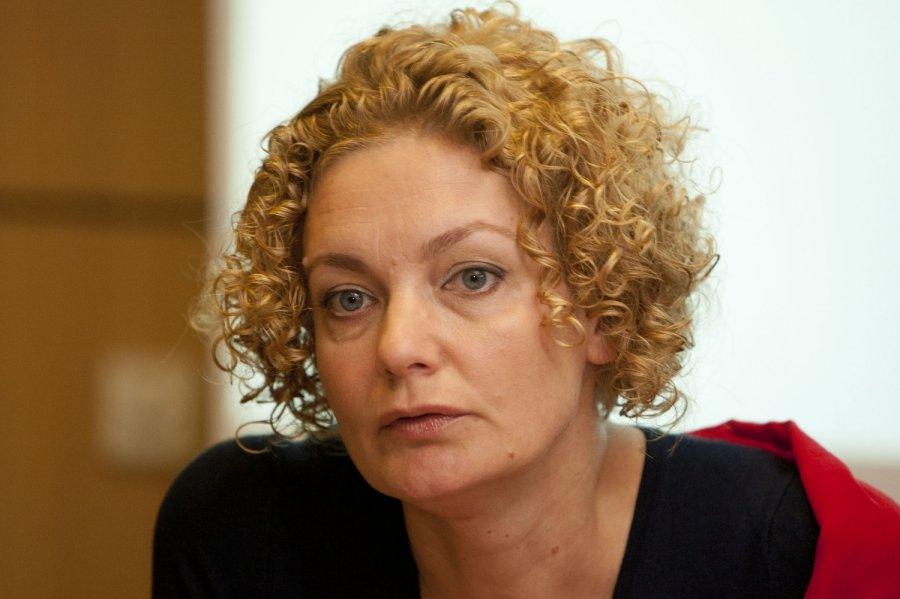 Margarita Jaunkauskaitė, asmeninio archyvo uotr.