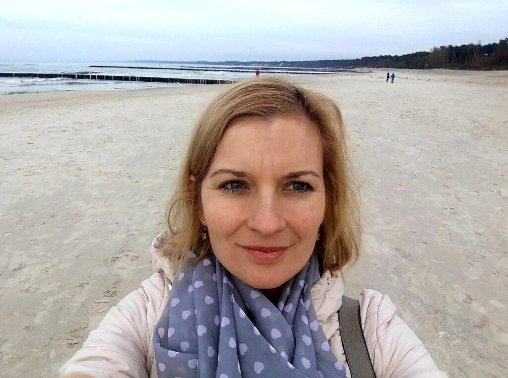 Violeta Skripskienė, asmeninio archyvo nuotr.