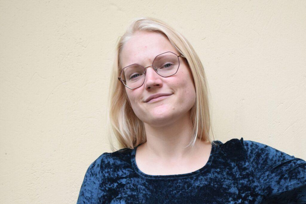 Aurelija Auškalnytė, Lygių galimybių plėtros centro nuotr.