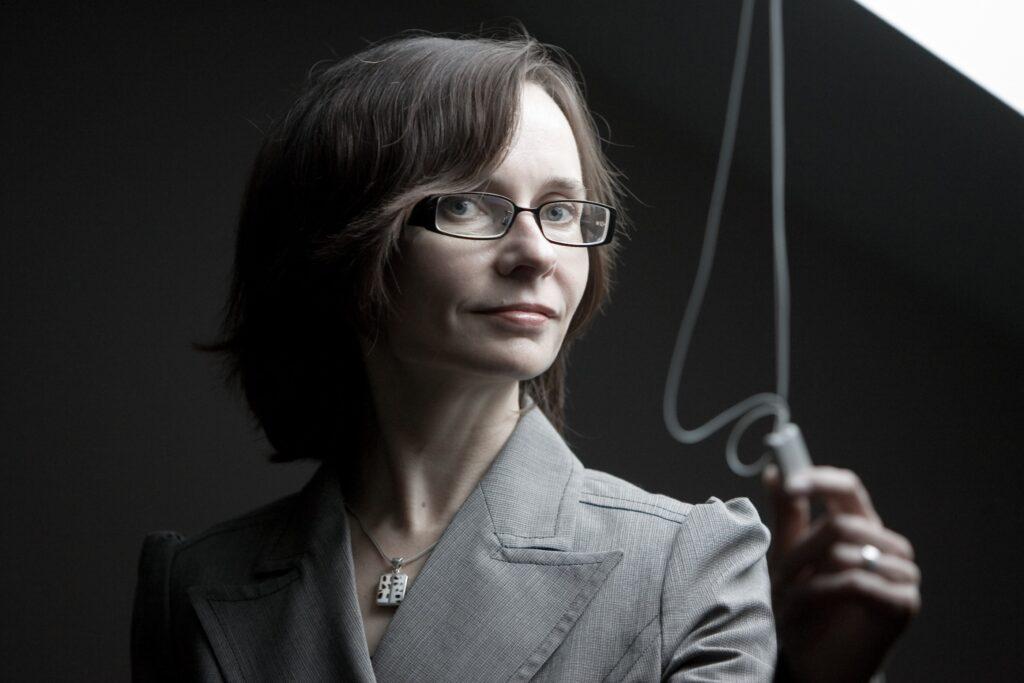 Edita Dereškevičiūtė, asmeninio archyvo nuotr.