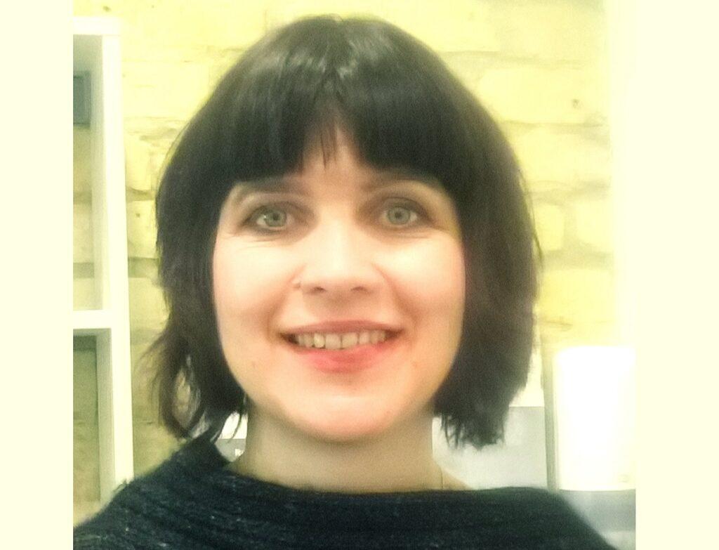 Ieva Bieliauskienė, asmeninio archyvo nuotr.