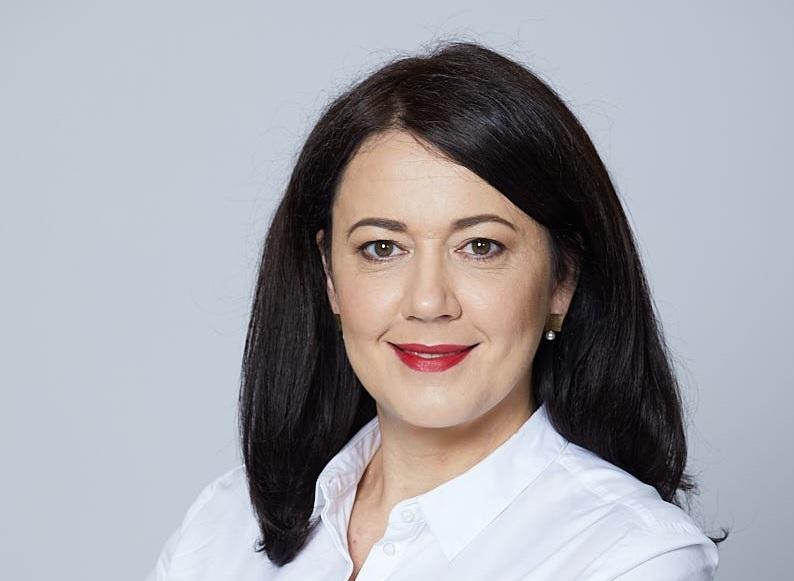Kristina Meidė, Lietuvos Raudonojo kryžiaus nuotr.