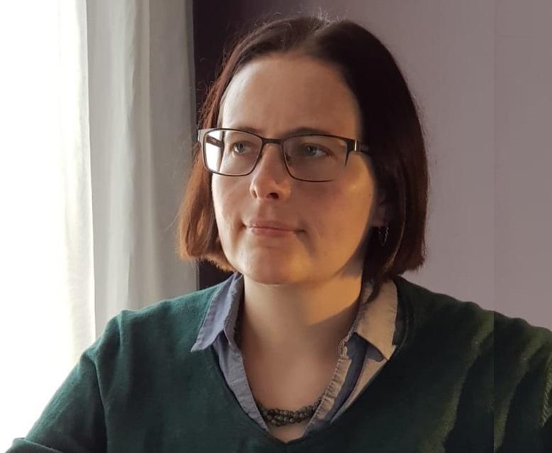 Indrė Balčaitė, asmeninio archyvo nuotr.
