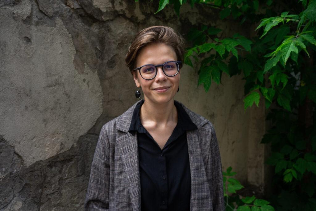Paulina Drėgvaitė, Severinos Venckutės nuotr.